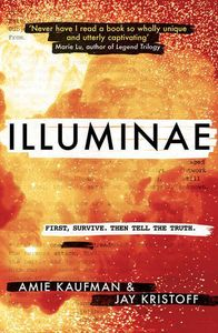 [The Illuminae Files: Book 1: Illuminae (SIgned Edition) (Product Image)]