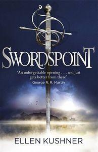 [Swordspoint (Product Image)]