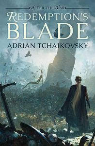 [Redemption's Blade: After The War (Signed Edition) (Product Image)]