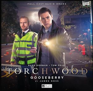 [Torchwood: #49: Gooseberry (Product Image)]