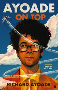 [Ayoade On Top (Product Image)]