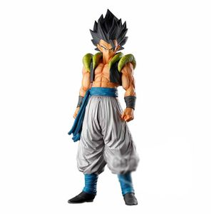 [Dragon Ball Super: Super Master Stars Piece Figure: Gogeta (Product Image)]