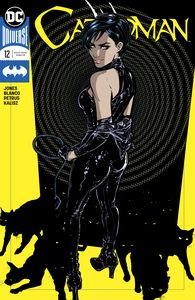 [Catwoman #12 (Product Image)]