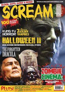 [Scream Magazine #54 (Product Image)]