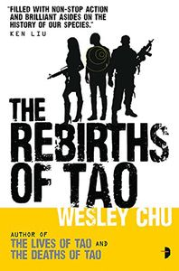 [Rebirths Of Tao (Product Image)]