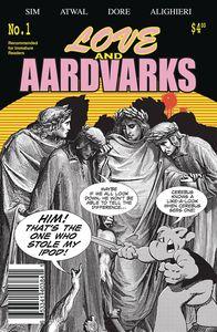 [Love & Aardvarks #1 (Product Image)]
