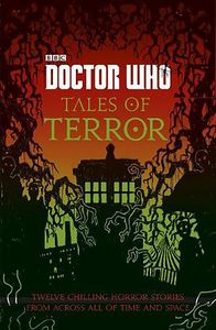 [Doctor Who: Tales Of Terror (Hardcover) (Product Image)]