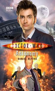 [Doctor Who: Autonomy (Product Image)]
