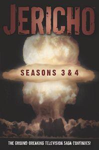 [Jericho: Season 3 & 4 Omnibus (Product Image)]