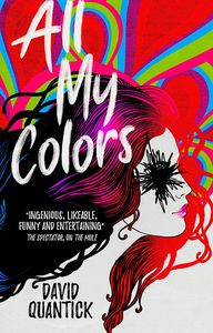 [All My Colors (Signed Edition) (Product Image)]