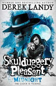 [Skulduggery Pleasant: Book 11: Midnight (Product Image)]