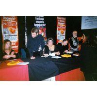 [Terry Pratchett Signing (Product Image)]