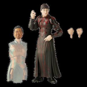 [Eternals: Marvel Legends Action Figure: Druig (Product Image)]