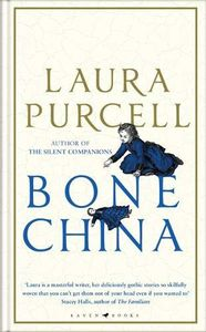 [Bone China (Hardcover) (Product Image)]