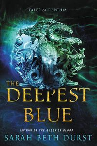 [The Deepest Blue (Hardcover) (Product Image)]