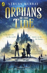 [Orphans Of The Tide (Product Image)]