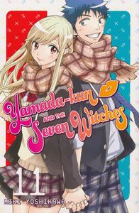 [Yamada Kun & The Seven Witches: Volume 11 (Product Image)]
