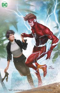 [Flash Forward #4 (Variant Edition) (Product Image)]
