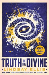 [Noumena: Book 2: Truth Of The Divine (Product Image)]