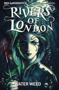 [Rivers Of London: Water Weed #2 (Product Image)]