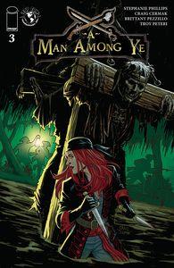 [A Man Among Ye #3 (Product Image)]