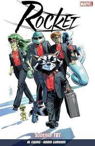 [Rocket: Volume 1 (UK Edition) (Product Image)]
