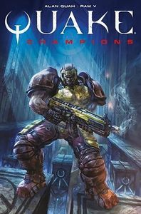 [Quake Champions (Product Image)]