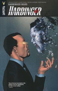 [Harbinger: Volume 3: Harbinger Wars (Product Image)]