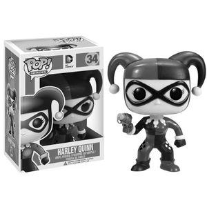 [DC: Pop! Vinyl Figure: Harley Quinn (Product Image)]