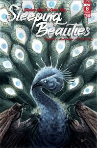 [Sleeping Beauties #8 (Cover A Abigail Harding) (Product Image)]