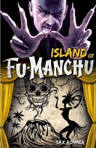 [Fu-Manchu: The Island Of Fu Manchu (Product Image)]