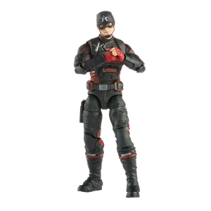 [The Falcon & The Winter Soldier: Marvel Legends Action Figure: U.S. Agent (Product Image)]