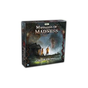 [Mansions Of Madness: Expansion: Call Of The Wild (Product Image)]