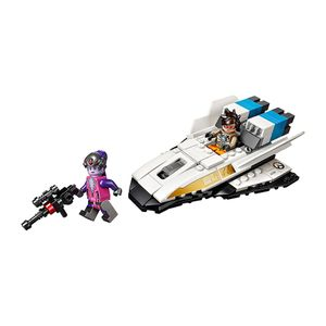 [LEGO: Overwatch: Playset: Tracer Vs Widowmaker (Product Image)]