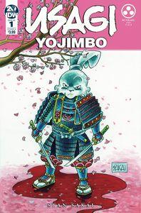 [Usagi Yojimbo #1 (Cover A Sakai) (Product Image)]