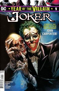[Joker: Year Of The Villain #1 (Product Image)]