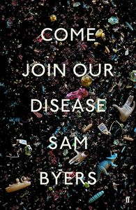 [Come Join Our Disease (Hardcover) (Product Image)]