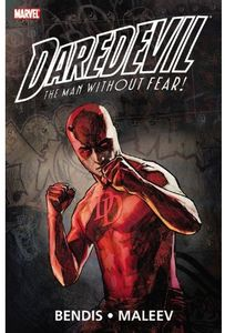 [Daredevil: By Bendis & Maleev: Ultimate Collection: Volume 2 (Product Image)]