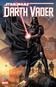 [Star Wars: Darth Vader: Dark Lord Sith: Volume 2 (Hardcover) (Product Image)]