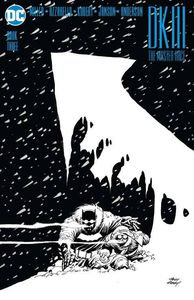 [Dark Knight III: Master Race #3 (3rd Printing) (Product Image)]