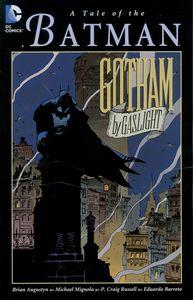 [Batman: Gotham By Gaslight (Product Image)]