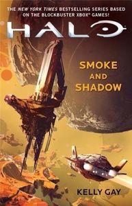 [Halo: Smoke & Shadow (Product Image)]