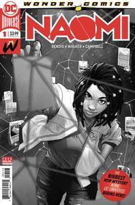 [Naomi #1 (Final Printing) (Product Image)]