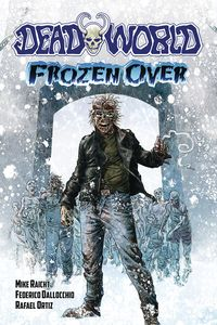 [Deadworld: Frozen Over (Product Image)]