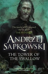 [The Tower Of The Swallow (Product Image)]