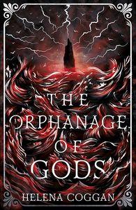 [The Orphanage Of Gods (Hardcover) (Product Image)]