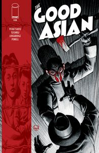 [Good Asian #4 (Cover A Johnson) (Product Image)]