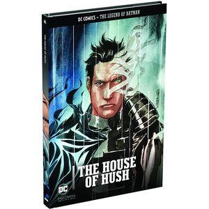 [Legends Of Batman: DC Graphic Novel Collection: Volume 68: Batman House Of Hush (Product Image)]