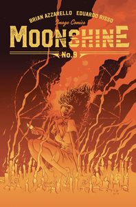[Moonshine #9 (Cover B Moon) (Product Image)]