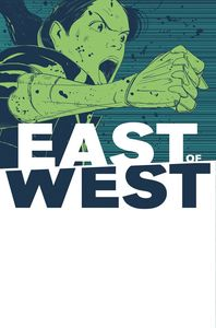 [East Of West #36 (Product Image)]